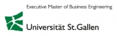 Logo Universität St.Gallen (HSG)