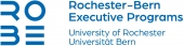 Logo Rochester-Bern Executive Programs