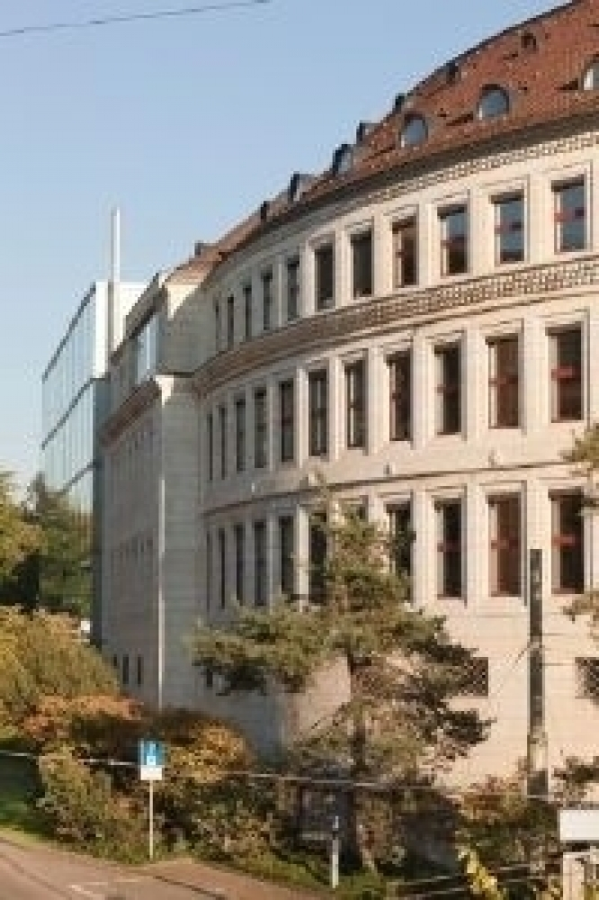Master Master of Science (M.Sc.), Master of Science in Banking and Finance - Der Anbieter