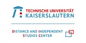 Logo TU Kaiserslautern - Distance & Independent Studies Center (DISC)            Master  Mable Evaluation (M.A.)