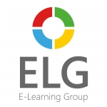 Logo ELG E-Learning Group